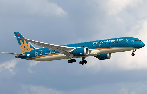 Quốc hội đồng ý giải cứu Vietnam Airlines do ảnh hưởng của COVID-19