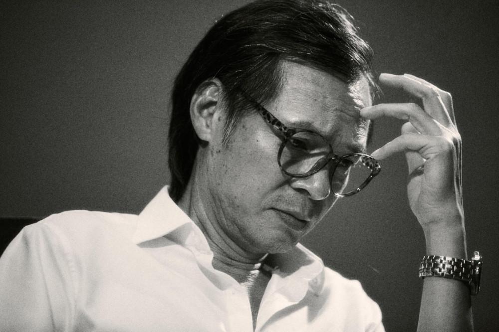 NSƯT Trần Lực giảm 10kg để vào vai Trịnh Công Sơn.
