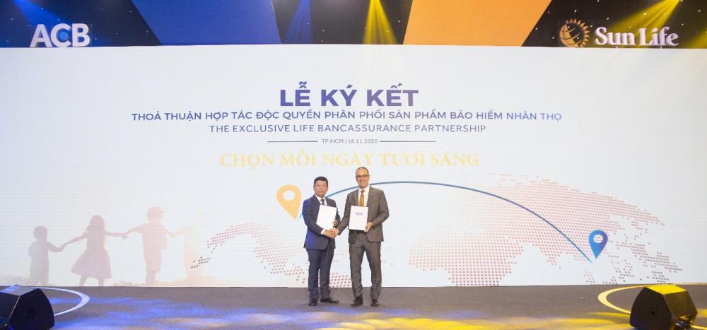 Ảnh: Sun Life Việt Nam cung cấp