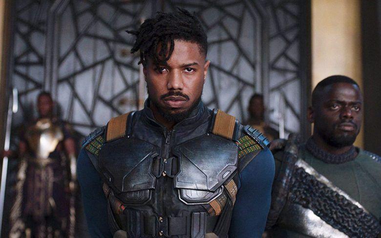 Anh bắt đầu đóng phim, tham gia các hoạt động nghệ thuật từ năm 1999. Michael B. Jordan được biết đến qua các vai diễn trong các phim như: Oscar Grant trong Fruitvale Station (2013), Adonis Creed trong Creed (2015) và Erik Killmonger trong Black Panther (2018)