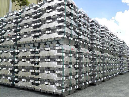 Các sản phẩm nhôm từ Trung Quốc chiếm thị phần lớn tại thị trường Việt Nam