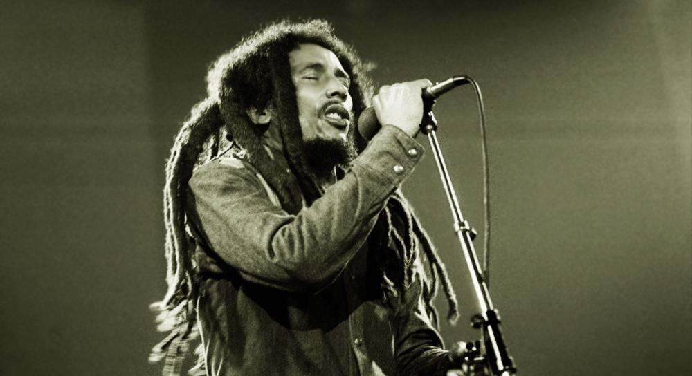 No Woman No Cry đã đưa tên tuổi Bob Marley vươn ra thế giới
