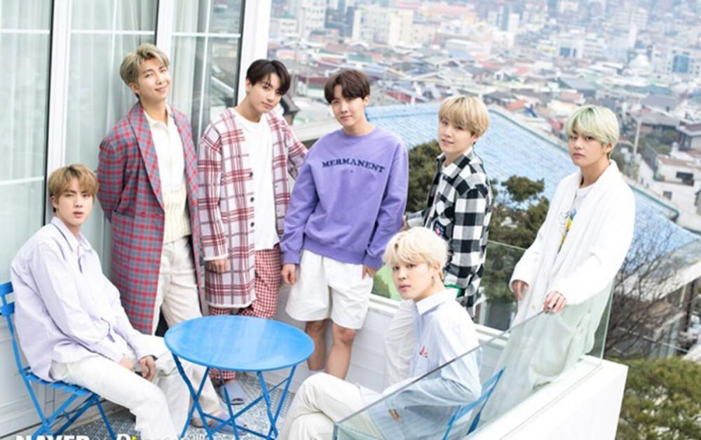 BTS giờ đây không còn là nhóm nhạc đình đám của Hàn Quốc mà còn được yêu mến trên khắp thế giới.