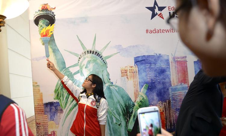 Du học sinh Việt Nam đứng thứ 6 sinh viên quốc tế tại Hoa Kỳ