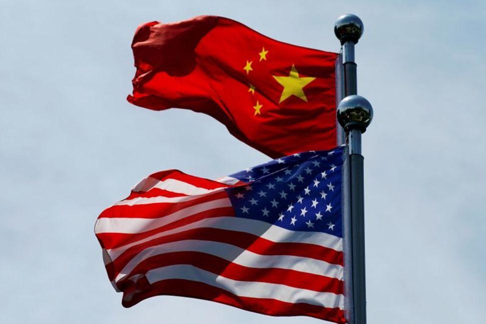 Chính quyền Tổng thống Trump đưa thêm 4 công ty Trung Quốc vào danh sách đen