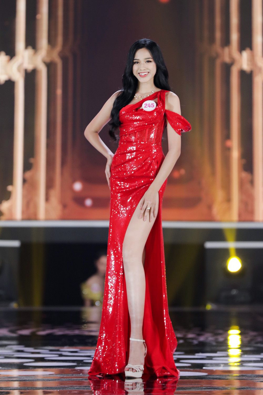 Người đẹp Đỗ Thị Hà