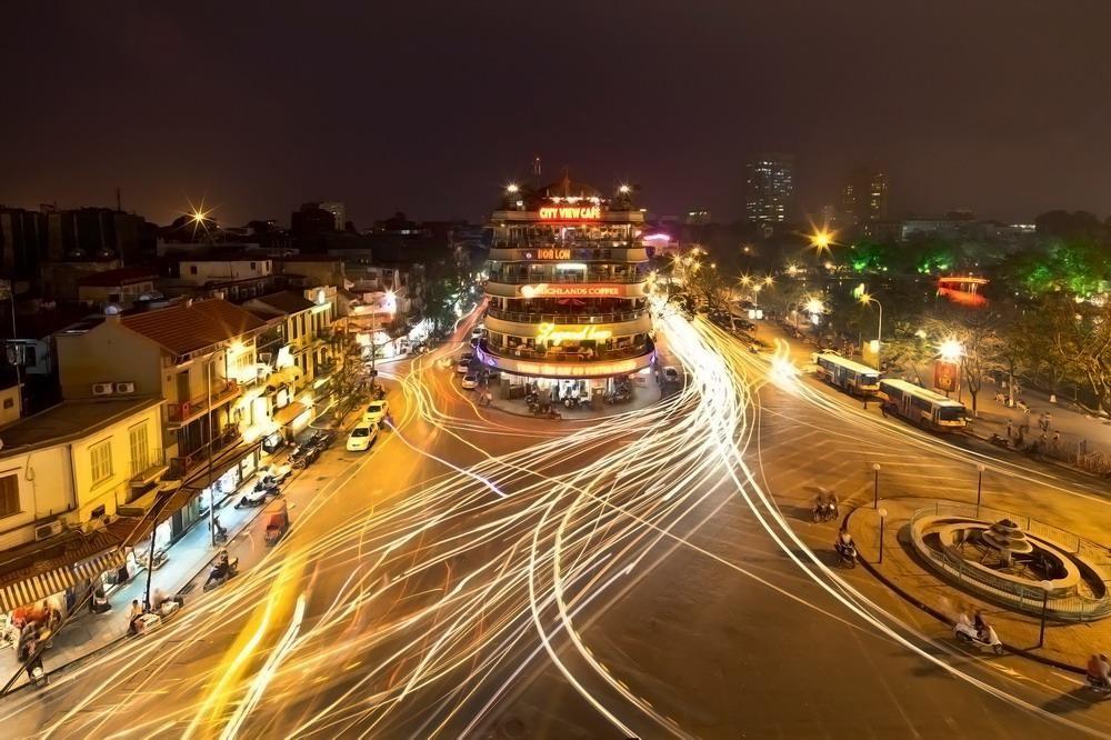 Hà Nội có nhiều tiềm năng để khai thác kinh tế đêm một cách hiệu quả