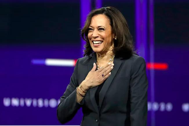 Bà Kamala Harris sẽ trở thành Phó tổng thổng Mỹ nếu ông Joe Biden chiến thắng trong cuộc bầu cử