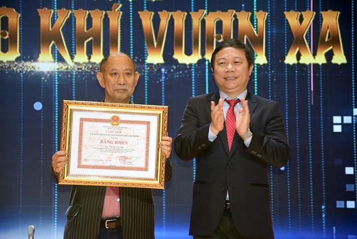 Phó Chủ tịch UBND TP.HCM Dương Anh Đức