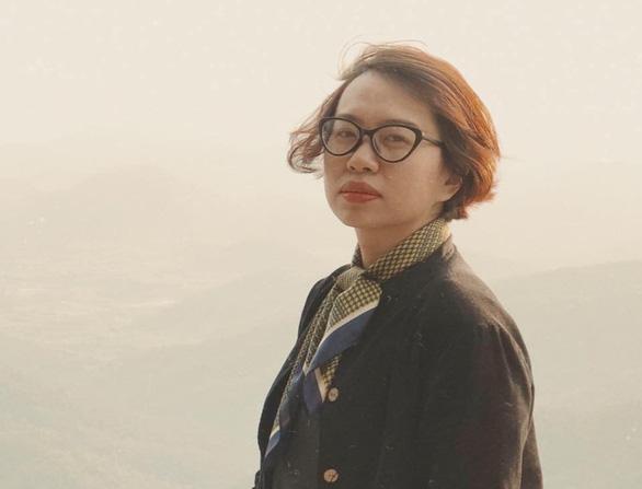 Đạo diễn Lan Nguyên mất 5 năm để thực hiện phim tài liệu về nhạc sĩ Trần Tiến.