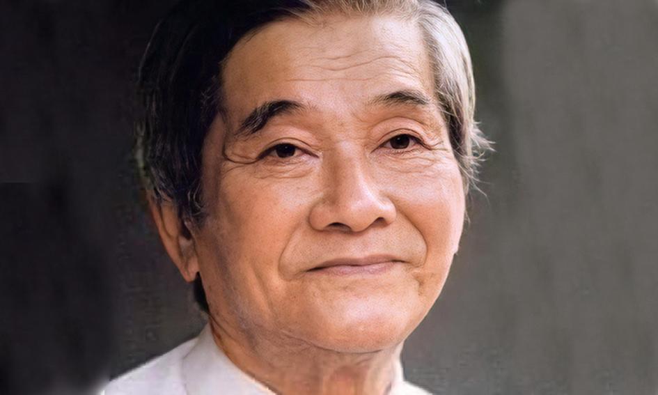 Nhà thơ Nguyễn Xuân Sanh (1920-2020)