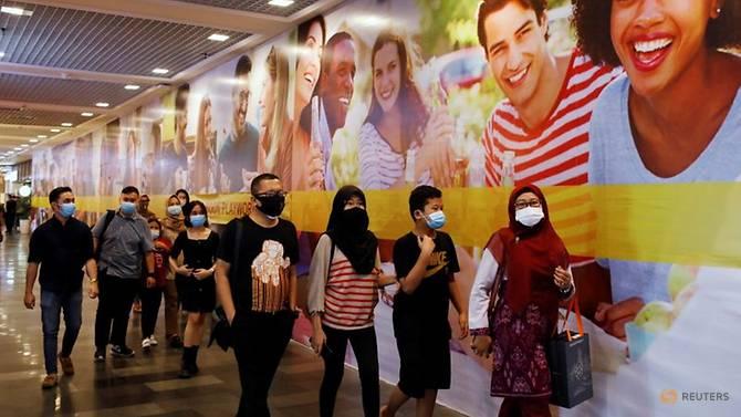 Indonesia vật lộn với sự gia tăng đột biến các ca nhiễm mới SARS-CoV-2.