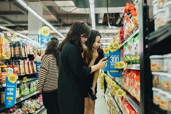 Các đơn vị kinh doanh phải bán hàng đúng chất lượng, giảm giá thực, mang lại trải nghiệm tốt cho người tiêu dùng, mới giữ được khách hàng lâu dài.