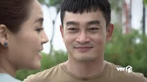 Nhân vật Minh luôn tỏ vẻ hào hứng khi gặp tiểu tam Khánh Ngọc
