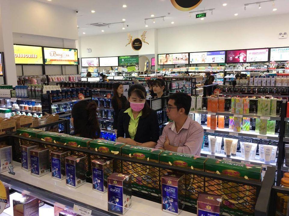 Tình hình kinh doanh tại Việt Nam đang phục hồi sau dịch COVID-19.