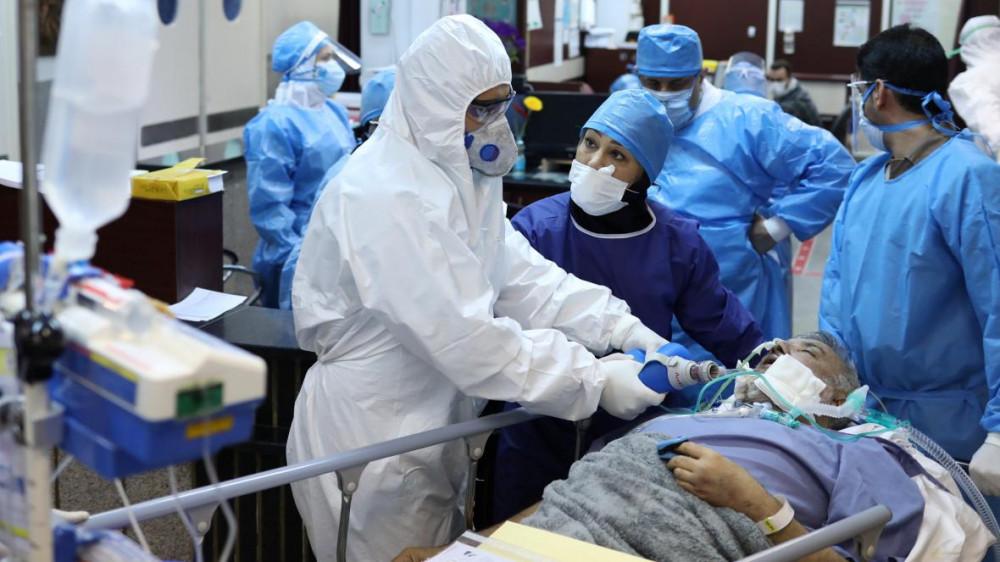 Số ca nhiễm mới SARS-CoV-2 tăng mạnh tại châu Âu..
