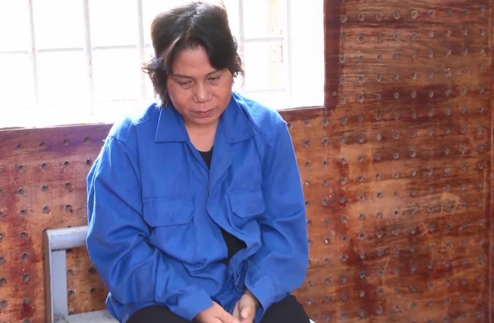 Bà Kim Chi thuê người đi bắt cóc con gái. Ảnh từ Internet