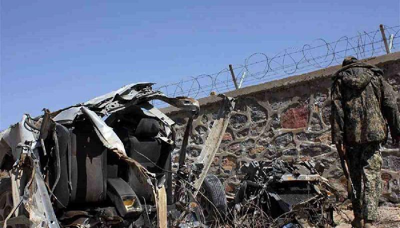 Tình hình tại Afghanistan vẫn đang diễn ra hết sức phức tạp với nhiều vụ tấn công trong những tháng gần đây giữa các phe đối nghịch.