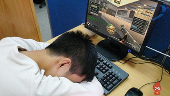 Nghiện mạng xã hội, nghiên game, học sinh sinh viên không thể theo đuổi con đường học vấn - Ảnh minh hoạ