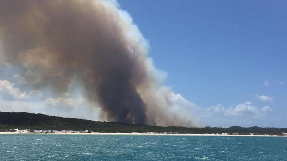 Dự kiến một phần nước Úc sẽ tiếp tục trải qua đợt nắng nóng nguy hiểm trong tuần này.