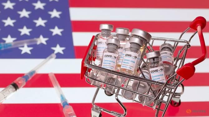 Vắc-xin COVID-19 của Pfizer và Moderna dự kiến có mặt tại Mỹ trong vài tuần tới.