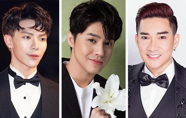 Ca sĩ Erik, Noo Phước Thịnh, Quang Hà cùng nhiều ca sĩ khác bị huỷ show liên tục.