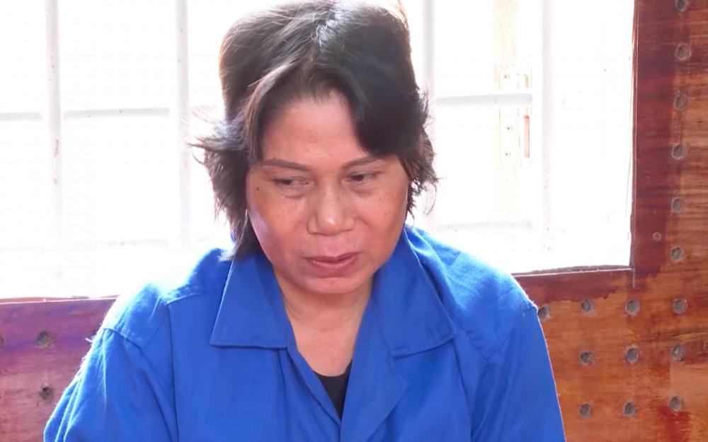 Bà Chi đặt cọc cho Thịnh 10 triệu đồng để bắt chị Hằng về giải quyết mâu thuẫn