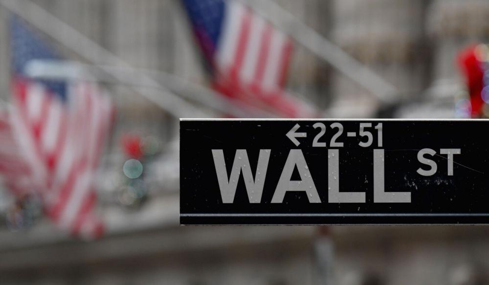 Tính đến tháng 10/2020, hơn 210 công ty Trung Quốc với tổng vốn hóa thị trường khoảng 2,2 nghìn tỷ USD đã được niêm yết trên các sàn giao dịch chứng khoán lớn của Mỹ - Ảnh: AFP