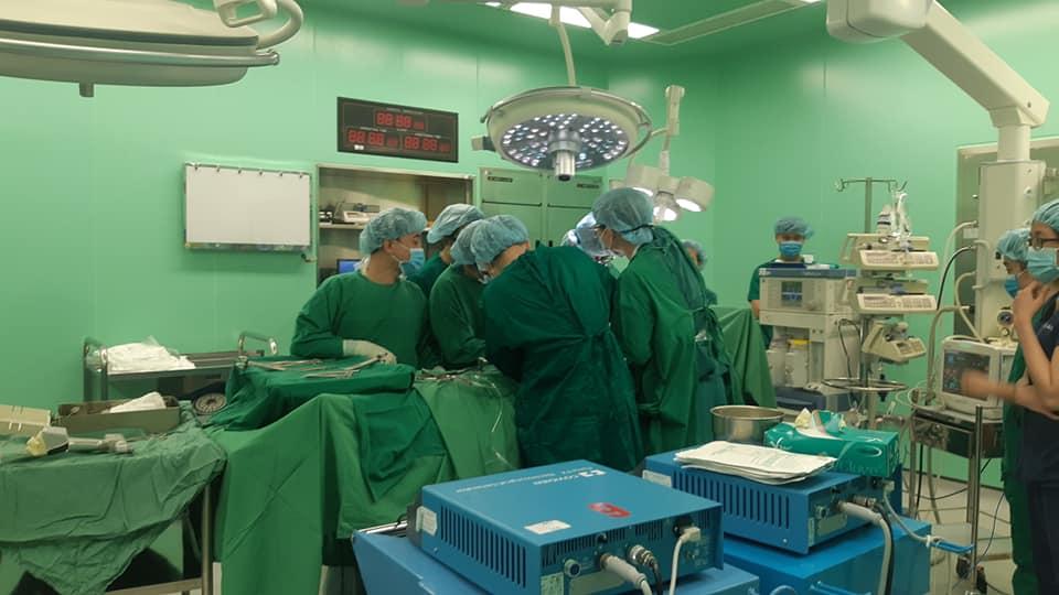 Chàng thanh niên tại Vũng Tàu đã hiến tạng của mình để cứu chữa cho các bệnh nhân ở 3 meienf đất nước