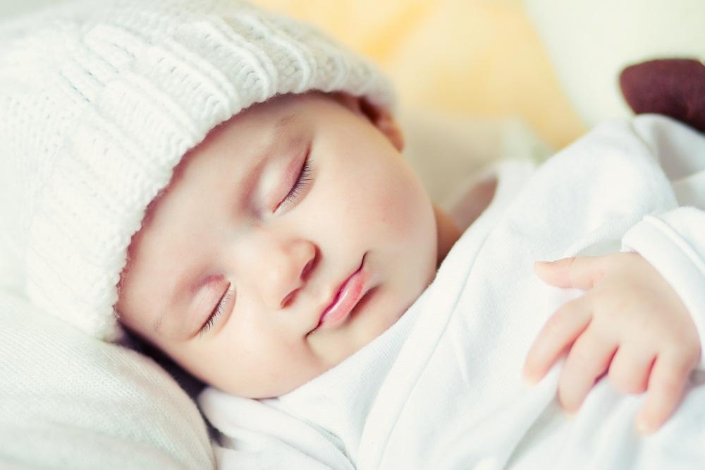 """Tạo thói quen ngủ khoa học để mẹ thảnh thơi hơn, dỗ con ngủ sẽ không còn là """"cuộc chiến"""". Ảnh:Shutterstock"""