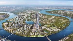 Bí thư Nguyễn Văn Nên dành thời gian nói về tiến độ xử lý các nội dung liên quan Khu đô thị mới Thủ Thiêm