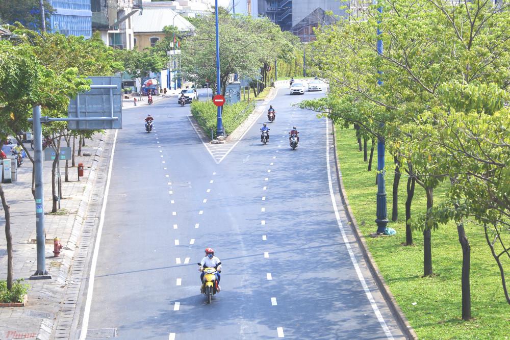 Nhiều tuyến đường trên địa bàn TPHCM sẽ được đặt tên.
