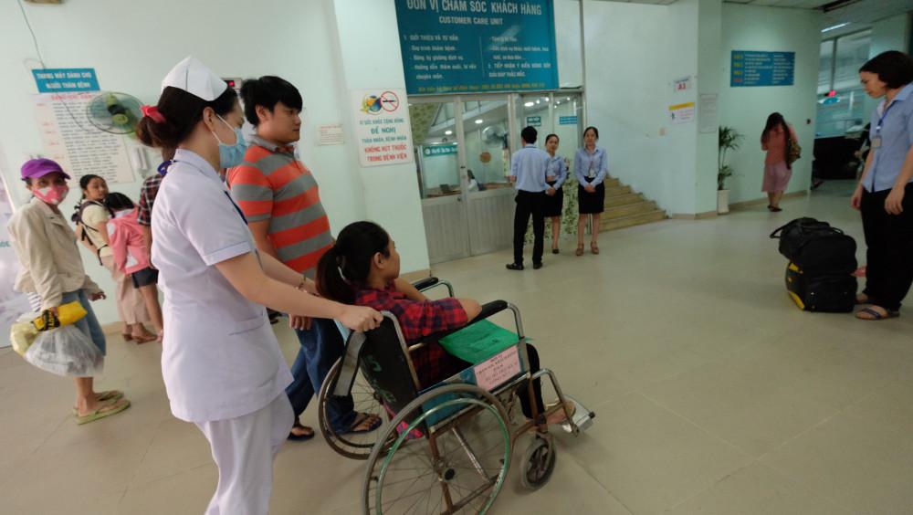 Số người bị đột quỵ được cho là tăng lên vào thời điểm chuyển mùa