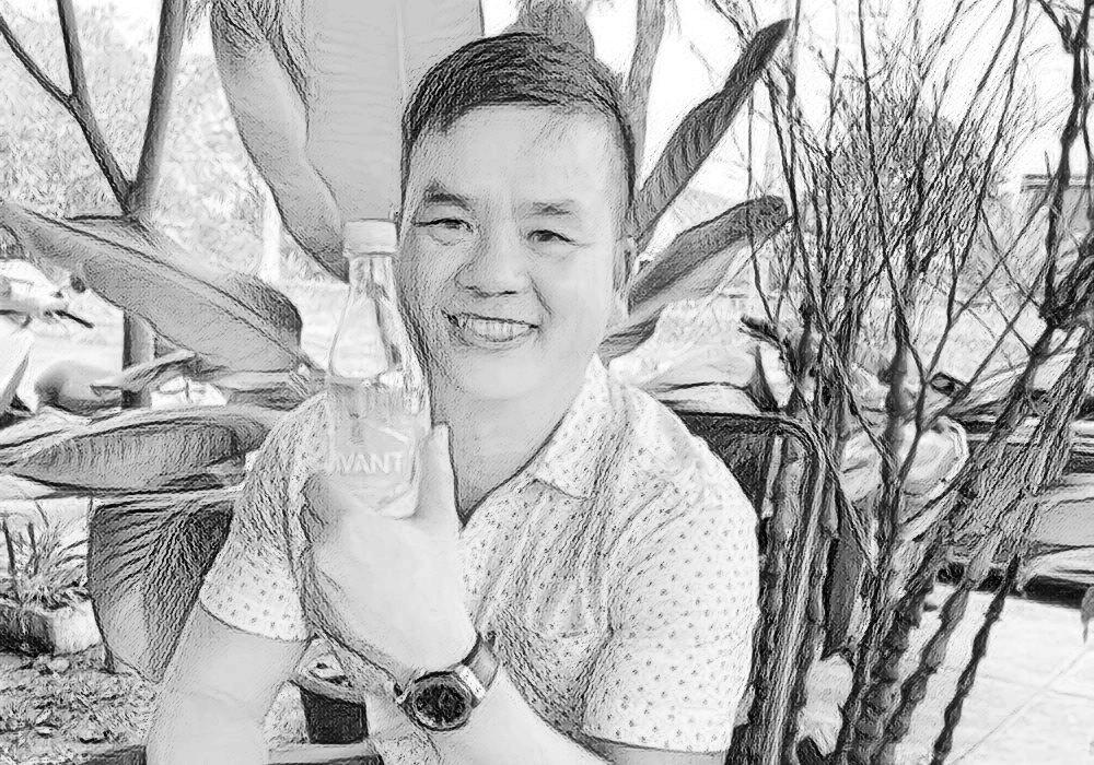Facebooker Trương Châu Hữu Danh bị bắt tạm giam