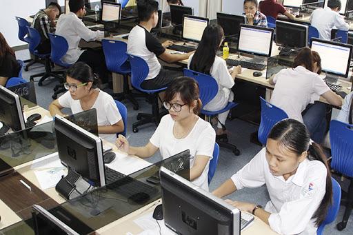 2021 Đại học Quốc gia Hà Nội sẽ tổ chức thi đánh giá năng lực để tuyển sinh (ảnh: Đại học Quốc gia Hà Nội)