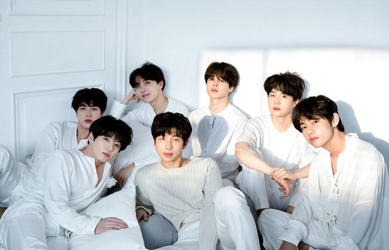 Chính phủ Hàn Quốc cho biết BTS đem lại hiệu ứng kinh tế 1,43 tỷ USD sau chiến thắng Billboard lịch sử