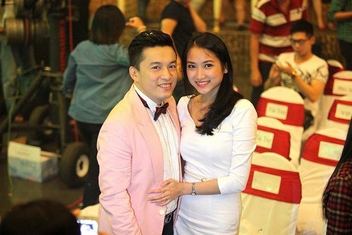 Vợ chồng Lam Trường - Yến Phương bên nhau nhờ mối duyên kỳ lạ