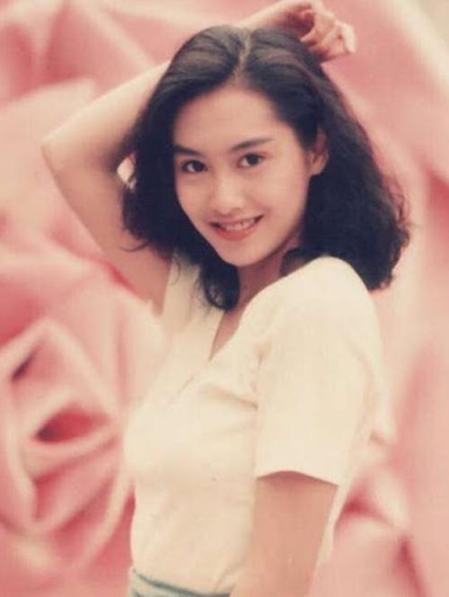 Bén duyên với nghệ thuật từ năm 1992, Chu Ân nhanh chóng gây dấu ấn đậm nét với khán giả nhờ nhan sắc trong sáng và nụ cười rạng ngời.