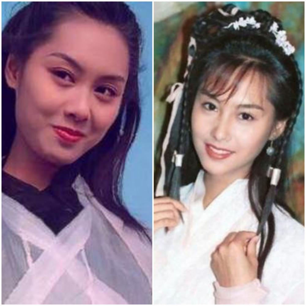 Xây dựng hình tượng thuần khiết, nữ tính đúng chuẩn vẻ đẹp Á Đông, Chu Ân được xem là hình mẫu lý tưởng của các cô gái trẻ thời điểm bấy giờ.