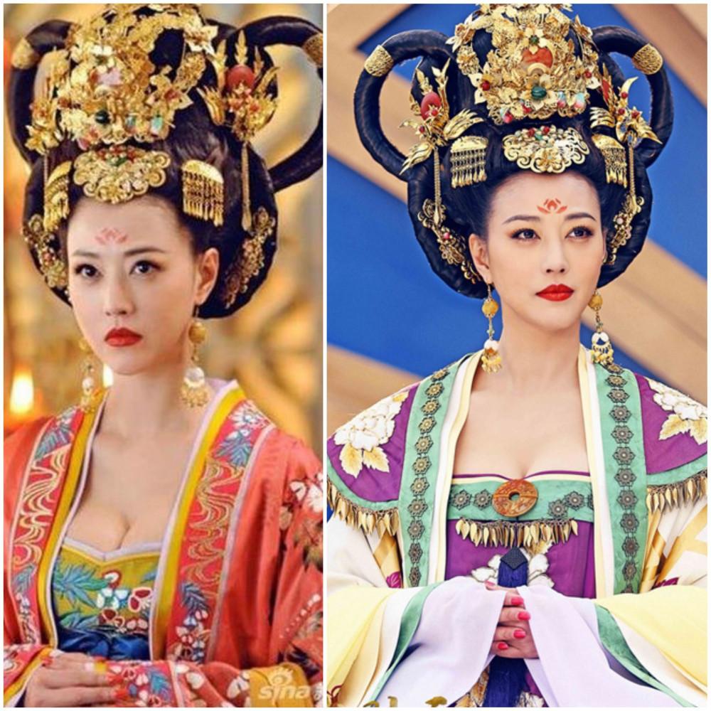 Sau Ỷ Thiên Đồ Long Ký, Châu Hải My tiếp tục thành công với loạt tác phẩm để đời: Võ Mỵ Nương truyền kỳ, Hương mật tựa sương khói, Đôn Hoàng truyền kỳ…