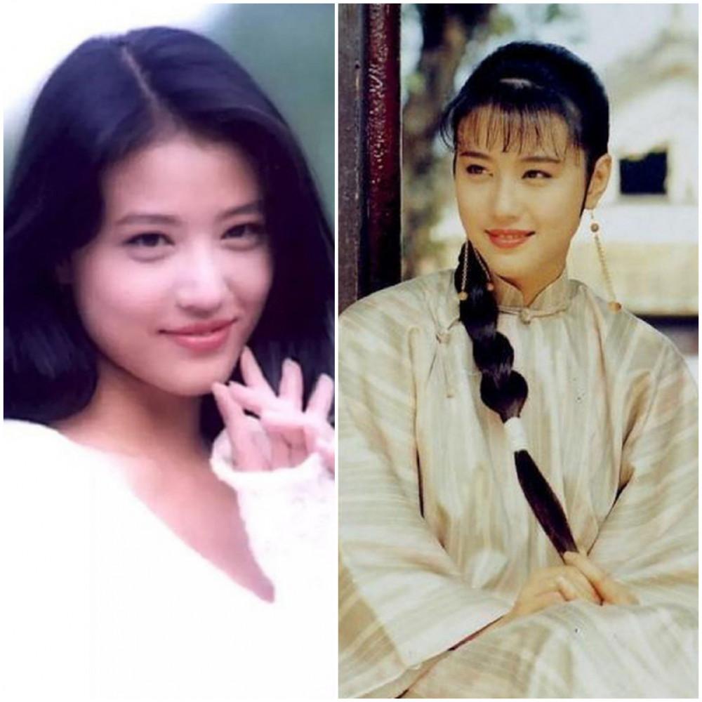 Năm 1985, Châu Hải My tấn công màn ảnh nhỏ với tác phẩm Dương Gia Tướng, nét đẹp khả ái và dịu dàng của cô nhanh chóng được các đạo diễn săn đón. Những năm 90, nữ diễn viên còn được ca tụng là nữ thần sắc đẹp xứ Trung.