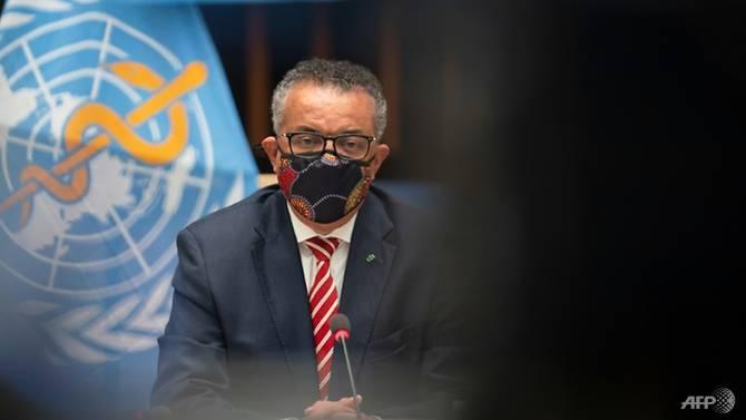 Tổng giám đốc WHO, ông Tedros Adhanom Ghebreyesus kêu gọi các nước cung cấp dịch vụ chăm sóc sức khỏe mạnh mẽ hơn.