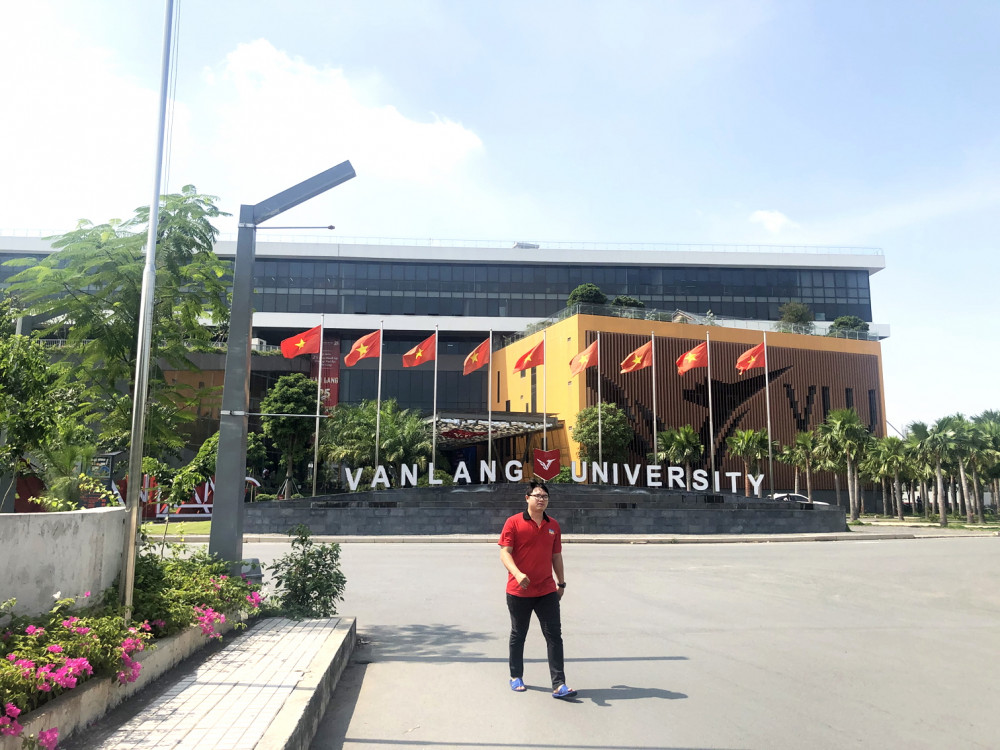 Trường đại học Văn Lang tuyển sinh ngành quan hệ công chúng vượt gần gấp đôi so với năng lực đào tạo