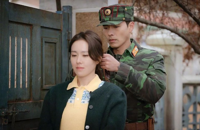 Hạ cánh nơi anh, bộ phim se duyên cho Hyun Bin và Son Ye Jin