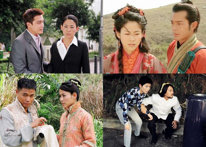 """Nét đẹp tươi mới, khí chất ngời ngời cùng ánh mắt có hồn giúp Tuyên Huyên dần chiếm được cảm tình của công chúng. """"Là một người mới, cô ấy không hề nhút nhát, không sợ sân khấu và rất thông minh. Đây nên là lý do vì sao Tuyên Huyên luôn được TVB khen ngợi"""" - Âu Dương Chấn Hoa nhận xét về nữ diễn viên."""