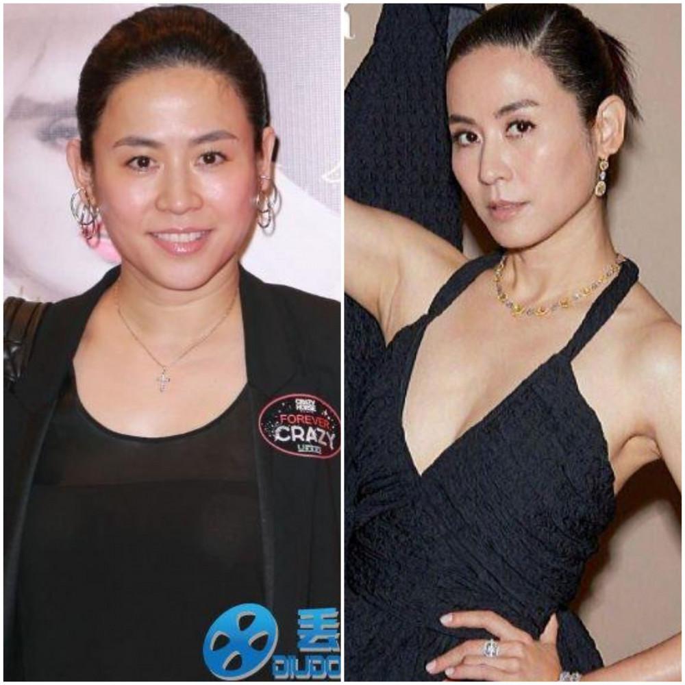 Sau trắc trở tình cảm, Tuyên Huyên dứt áo ra đi khỏi TVB vào cuối năm 2011, lúc này, cô bắt đầu thiếu kiểm soát cân nặng. Quyết tâm lấy lại ngoại hình và để phù hợp với vai diễn, nữ diễn viên nhanh chóng giảm 6 kg trong 1 tháng, nhờ vào sự hỗ trợ của các bài tập thế dục và bác sĩ dinh dưỡng. Cô kiêng hẳn ăn vặt, các lại kem, bánh phô mai, những món nhiều đường, chất béo.