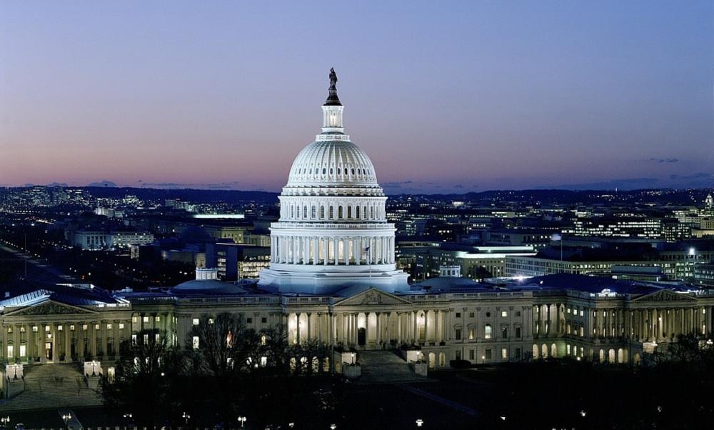 Ngày 6/1, Quốc hội Mỹ sẽ chính thức xác nhận lá phiếu đại cử tri và tuyên bố Tổng thống mới của nước Mỹ
