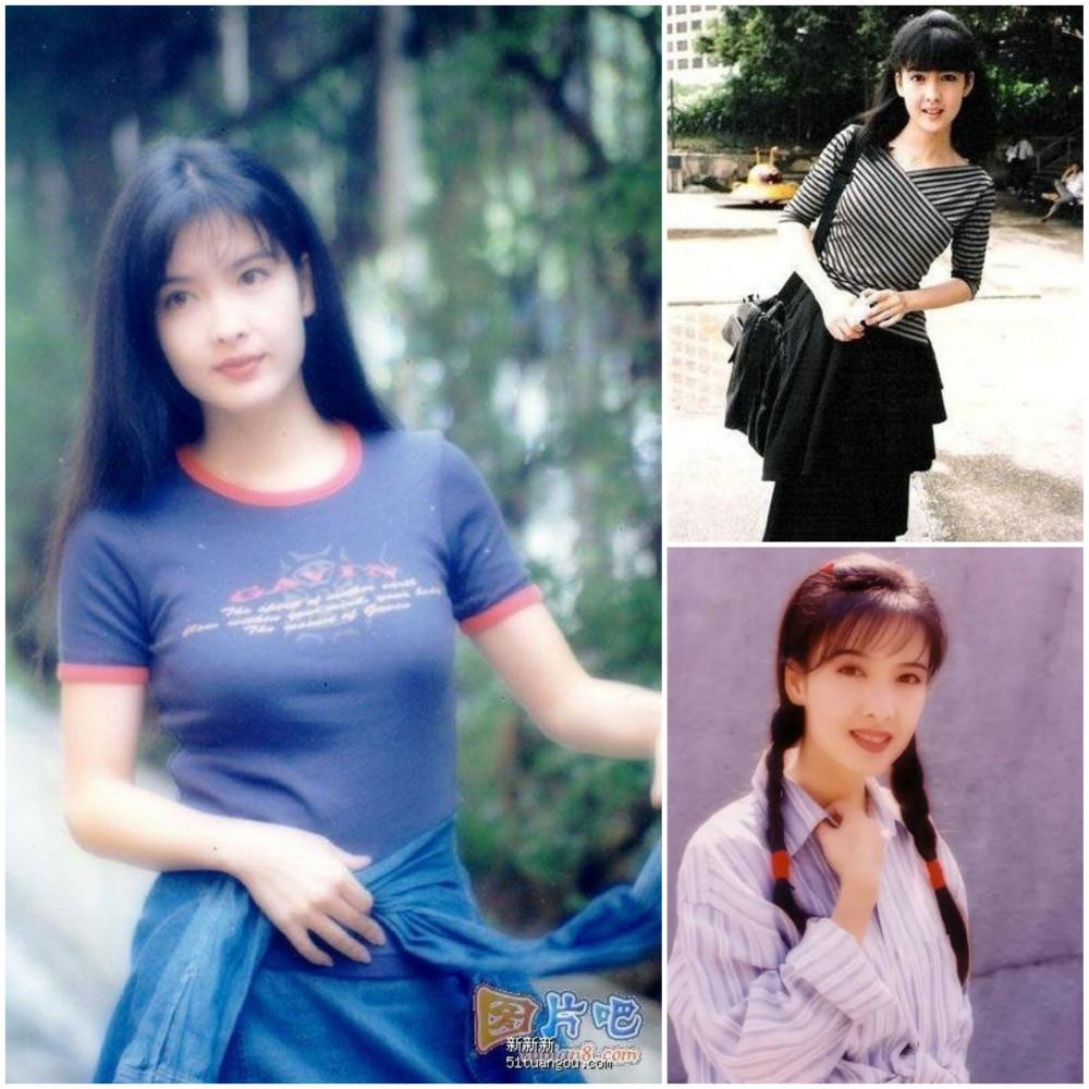 Thời điểm những năm 90, mỹ nhân trở thành hình mẫu lý tưởng trong lòng các chàng trai Hồng Kông lúc bấy giờ. Cô từng hợp tác với nhiều tài tử đình đám như Lê Minh, Quách Phú Thành, Châu Tinh Trì… đồng thời ghi dấu ấn đậm nét với hơn 20 đĩa hát được phát hành trong suốt sự nghiệp