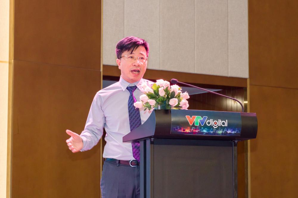 TS.Phạm Hoài Chung – Phó Viện trưởng Viện chiến lược và phát triển Giao thông Vận tải (Bộ Giao thông Vận tải)