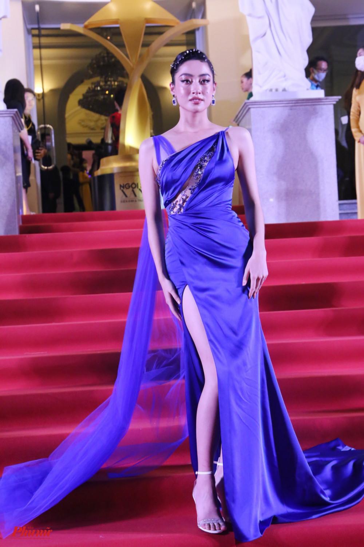Hoa hậu Thế giới Việt Nam 2019 Lương Thuỳ Linh